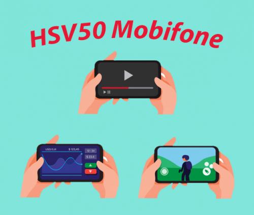 hsv50-mobifone