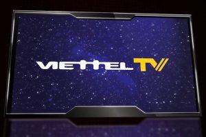 ViettelTV miễn phí Data xem truyền hình
