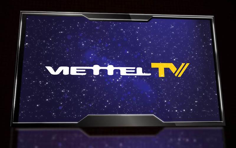 Viettel TV miễn phí Data xem truyền hình